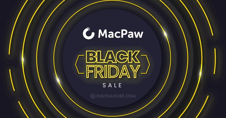 MacPaw Black Friday Deals