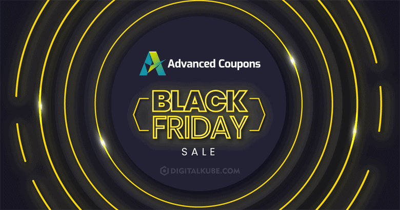 Advanced Coupons Black Friday Deals