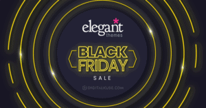 Elegant Themes Divi Black Friday Sale 2021 (LIVE NOW): Flat 25% OFF All Plans